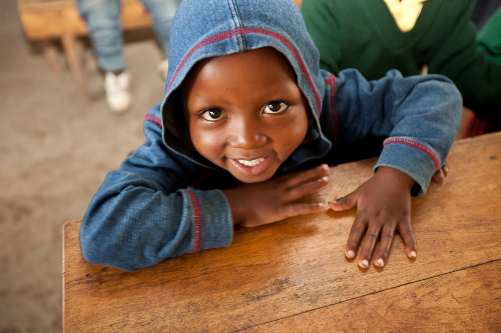 Arusha Childrens Trust supported by Tropical Trails Safaris in Arusha Tanzania Africa
