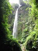 Meru waterfall