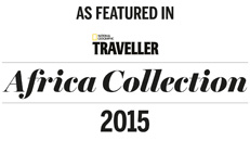 Nat Geo Traveller Africa Collection 2015